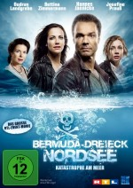 Bermuda Triangle North Sea (2011) afişi