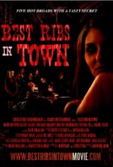 Best Ribs in Town (2009) afişi