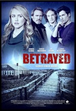 Betrayed (2014) afişi