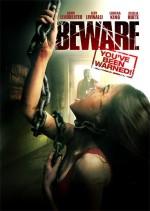 Beware (2010) afişi