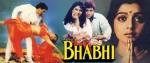 Bhabhi (1991) afişi