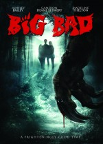 Big Bad (2016) afişi