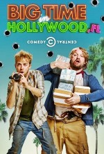 Big Time in Hollywood, FL (2015) afişi