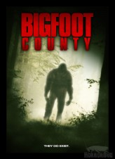Bigfoot County (2012) afişi