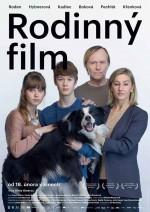 Bir Aile Filmi (2015) afişi