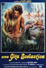 Bir Okul Gezisi (1983) afişi