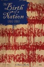 Bir Ulusun Doğuşu (2016) afişi