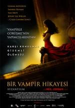 Bir Vampir Hikayesi (2012) afişi