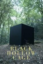 Black Hollow Cage (2017) afişi