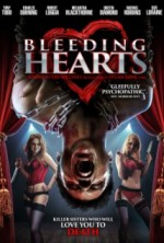 Bleeding Hearts (2015) afişi