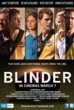 Blinder (2012) afişi