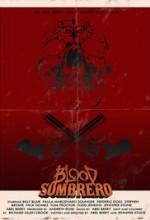 Blood Sombrero (2016) afişi