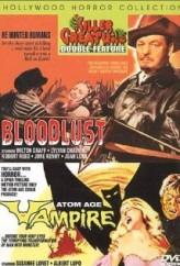 Bloodlust!  afişi