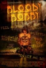 Bloody Bobby (2015) afişi