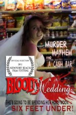 Bloody Wedding (2011) afişi