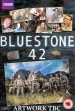 Bluestone 42 (2013) afişi
