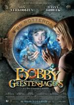 Bobby ve Hayalet Avcıları (2013) afişi