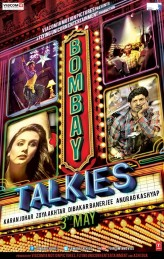 Bombay Talkies (2013) afişi