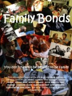 Family Bonds (2012) afişi
