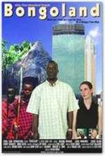 Bongoland (2003) afişi