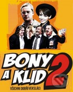 Bony A Klid 2 (2014) afişi