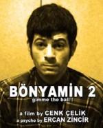 Bönyamin 2 (2010) afişi