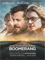 Boomerang (2015) afişi