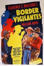 Border Vigilantes (1941) afişi
