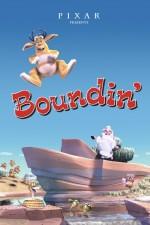 Boundin' (2003) afişi