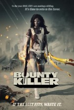 Bounty Killer (2013) afişi