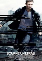 Bourne'un Mirası (2012) afişi