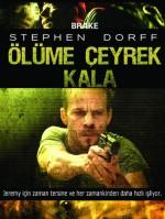 Ölüme Çeyrek Kala (2012) afişi