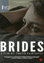 Brides (2014) afişi