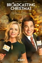 Broadcasting Christmas (2016) afişi