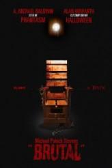 Brutal (ı) (2012) afişi