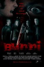 Bunni (2013) afişi