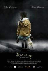 Bunny (2012) afişi