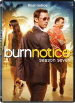 Burn Notice (season 7)