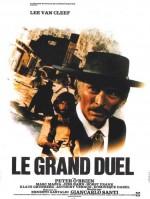 Büyük Düello (1972) afişi