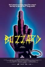 Buzzard (2014) afişi