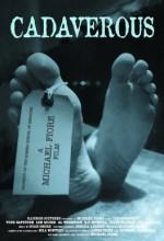 Cadaverous (2000) afişi
