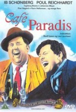 Café Paradis (1950) afişi