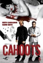 Cahoots (2001) afişi