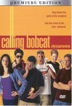 Calling Bobcat (2000) afişi