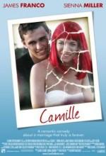 Camille (I) (2007) afişi