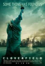 Canavar (2008) afişi