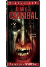 Cannibal (2006) afişi