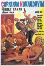 Çapkınım Hovardayım (1964) afişi