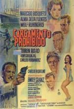Cargamento Prohibido (1966) afişi