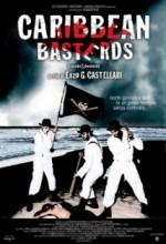 Caribbean Basterds (2010) afişi